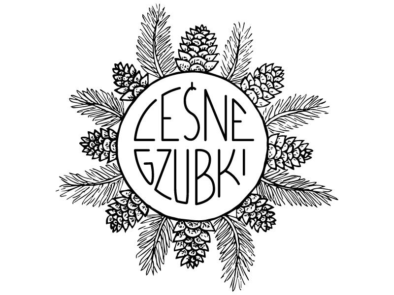 Leśne Gzubki